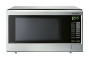 Stainless Steel Microwaves For Rent