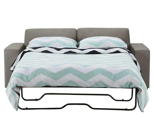 Rent Tivoli 3 Seater Sofa Bed