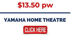YAMAHA HOME THEATRE