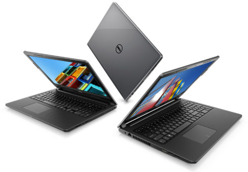 Rent Dell Inspiron 15 3000 Series Laptop
