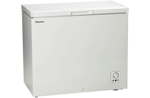 Rent 205L Hisense Chest Freeer