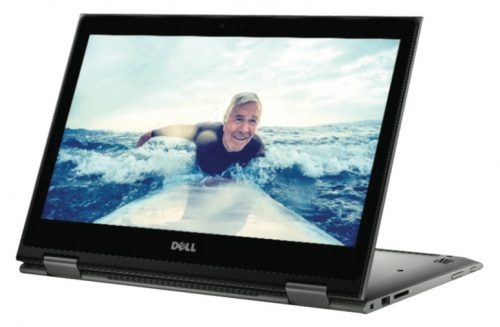 Rent Dell 13_ 2 in 1