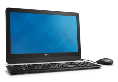 Rent Dell Inspiron 20 3000 All in One