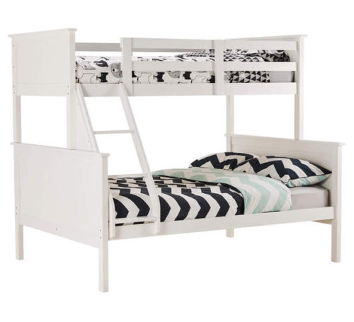 Rent Jordan Triple Bunk Bed
