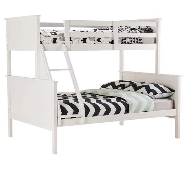 Rent Bedroom Furniture Jordan Triple Bunk Apply Online Today