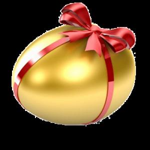 Find the Hidden Easter Eggs