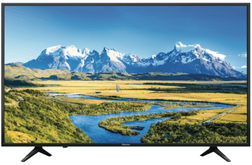 Rent Hisense 39 FHD LED LCD Smart TV