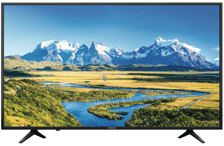 Rent Hisense 39 FHD LED LCD Smart TV