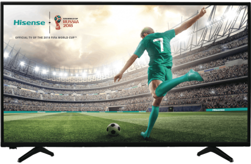 Rent Hisense 49 FHD LED LCD Smart TV