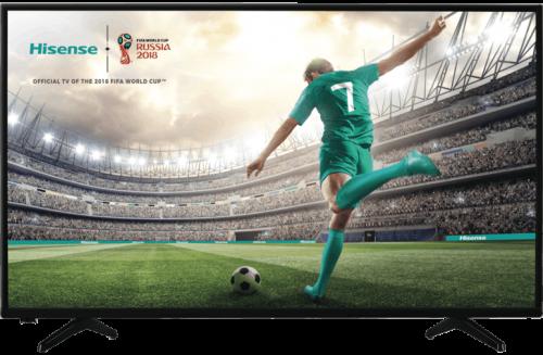 Rent Hisense 49 FHD LED LCD Smart TV