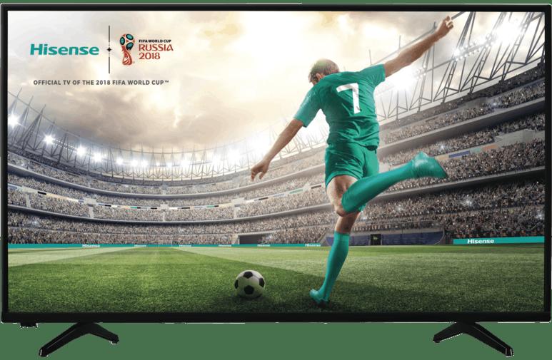 Rent Hisense 55 FHD LED LCD Smart TV