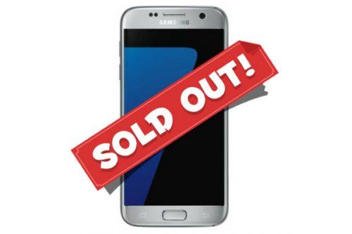 Rent Samsung Galaxy s7 Online Today