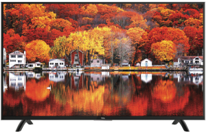 Rent Smart TV - TCL 55 FHD LED LCD