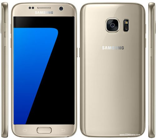 Samsung Galaxy S7 for Rental