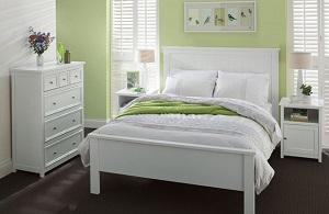 Queen Bedroom Package for Rent