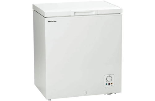 Rent 140L Hisense Chest Freeer