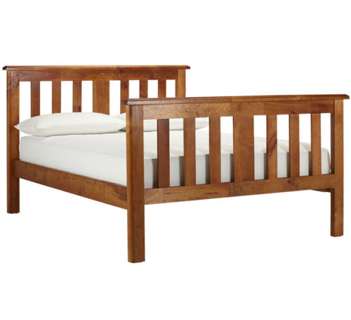Rent Bounty Double Bed