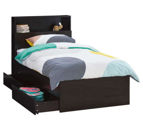 Rent Como Single Deluxe Storage Bed