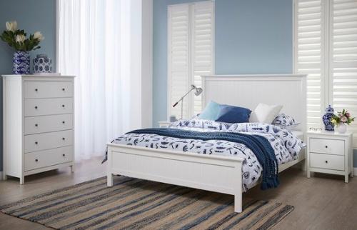 Hamilton Queen Bedroom Package