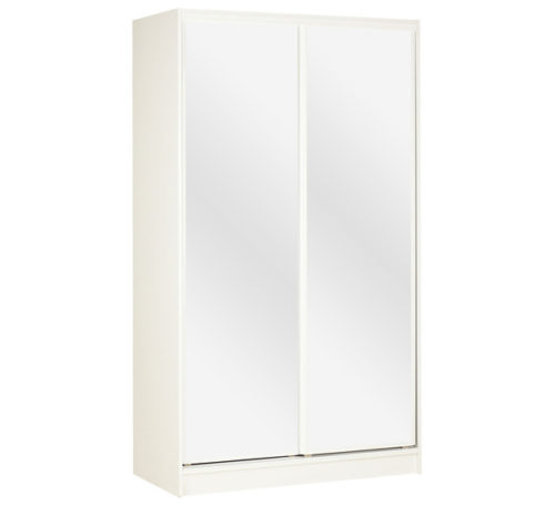 Rent Home 2 Door Mirrow Wardrobe