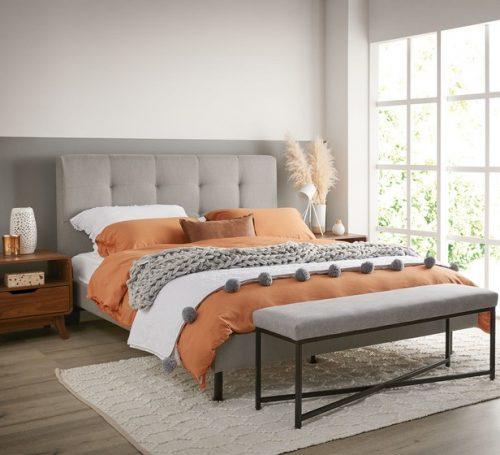 Modena Queen Bed
