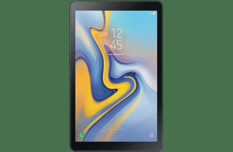 Rent Galaxy Tab A 10.5 WiFi 32GB
