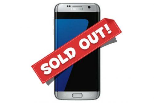 Rent Samsung Galaxy S7 Edge Online Today