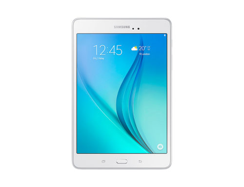 Rent Samsung Galaxy Tab A 8