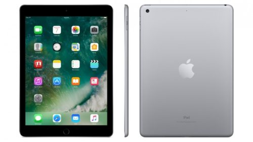 Rent iPad wi-fi 32gb - 2
