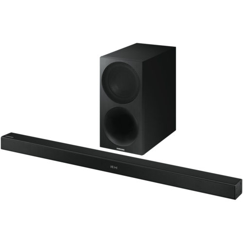 Rent Samsung 2.1 Channel Soundbar 320w
