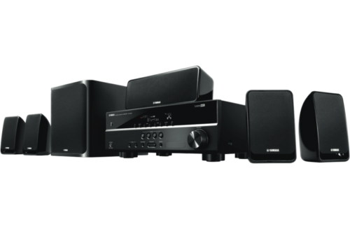 Rent Yamaha Home Theatre System 600W