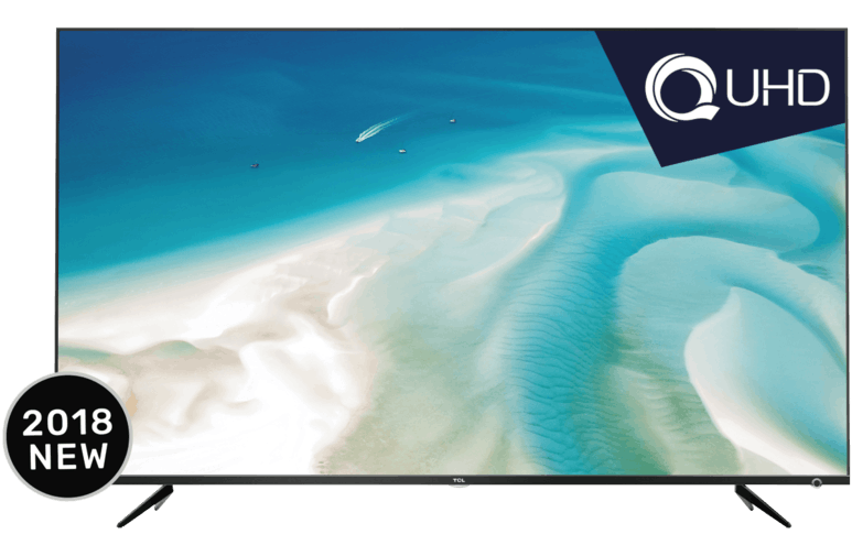 Rent TCL 55in UHD Smart TV