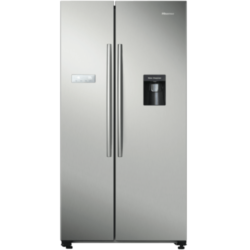 Rent a Fridge - 624L Side-By-Side Refrigerator