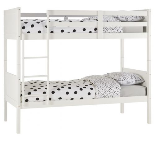 Triple Bunk Bed Rental