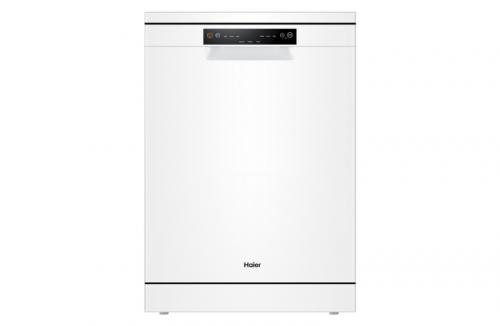 Haier Freestanding dishwasher white (1)