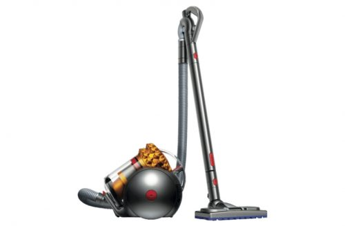 Rent Dyson Cinetic Big Ball Multi Floor Barrel Vacuum
