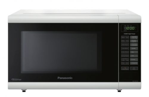 Rent Panasonic 32L 1100W White Inverter Microwave