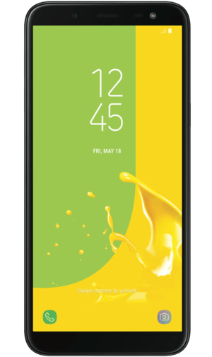 Rent J8 PRO Samsung Phone
