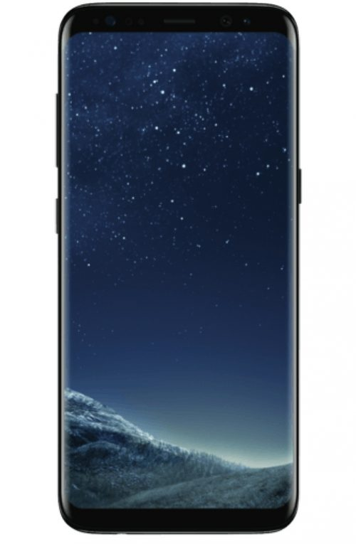 Rent Samsung Galaxy S8