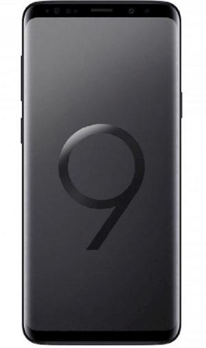 Samsung Black S9