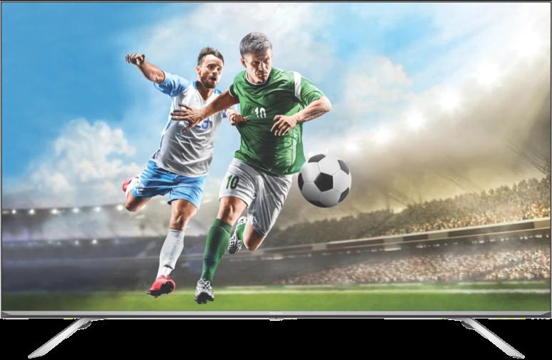 Hisense Premium UHD TV for Rent