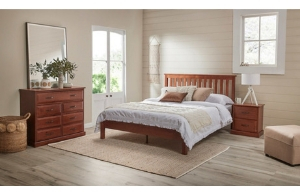 Ashford Double Package with Dresser