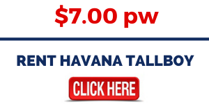 HAVANA TALLBOY