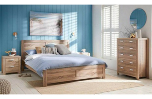 Havana Queen Bed Package