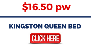KINGSTON QUEEN