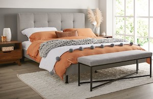 Modena Queen Bed copy