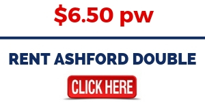 RENT ASHFORD DOUBLE