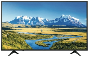 Rent 39_ FHD LED LCD Smart TV