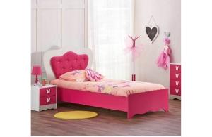 Rent Princess Single Bed