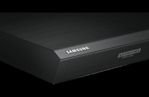 Rent Samsung UHD 4K Blu Ray